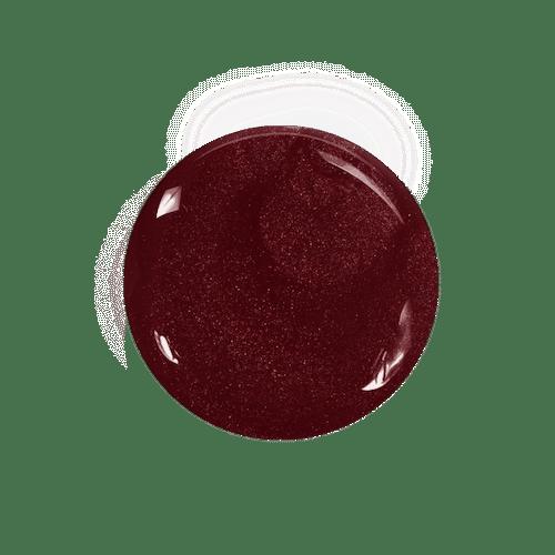 Gélový lak Bordeaux