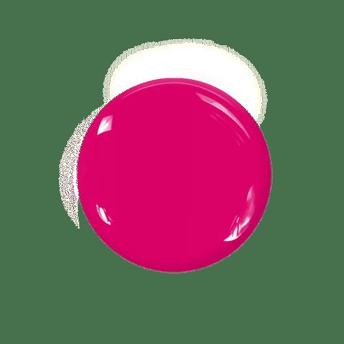 Gélový lak Cranberry