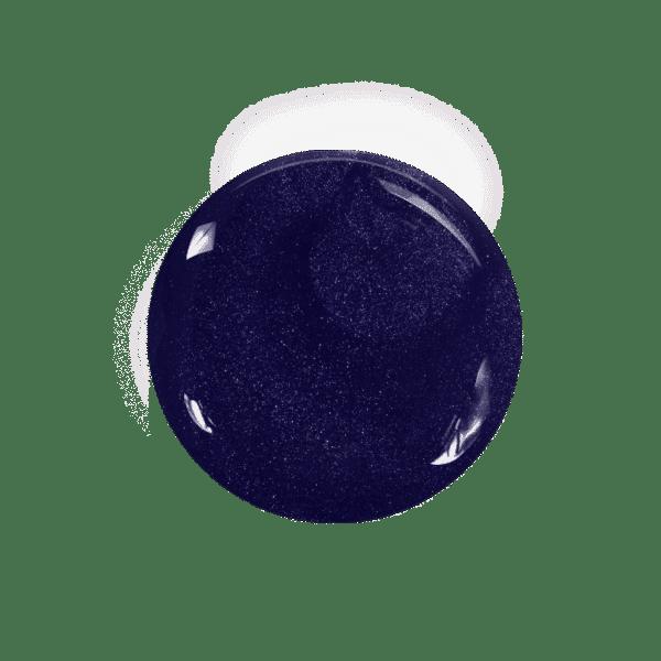 Gélový lak Midnight Blackberry